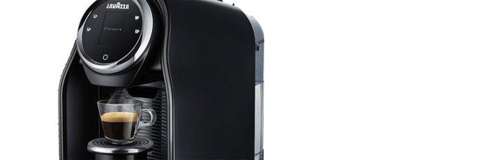 Lavazza Wins iF Design Award for Pininfarina Designed Coffee Machines