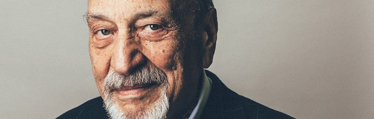 Milton Glaser - Art and Design Are Not the Same Thing