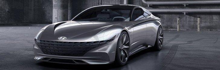 Hyundai Unveils Le Fil Rouge Concept