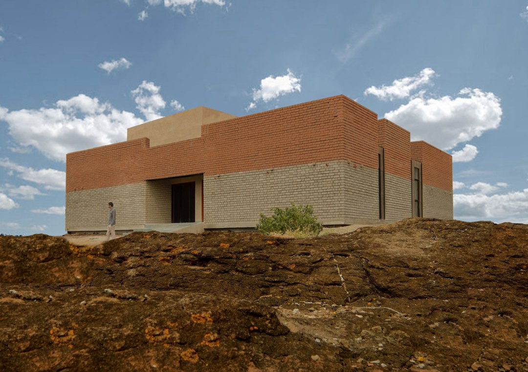 Agricultural Training Centre in Rural India by Studio Advaita | Yellowtrace