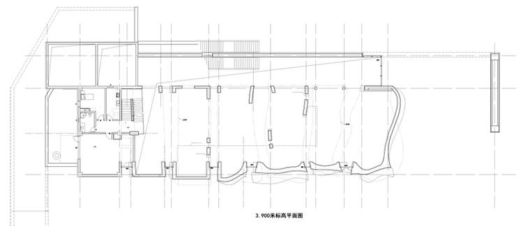 3.9 Meter High Plan