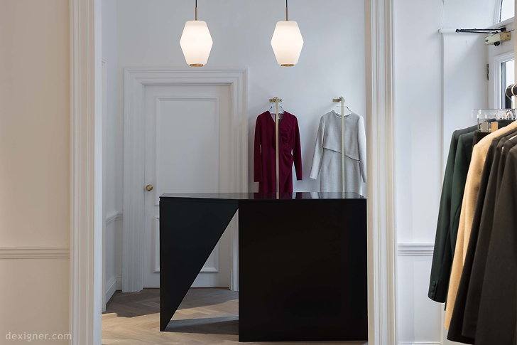 Fold Flagship Store 04