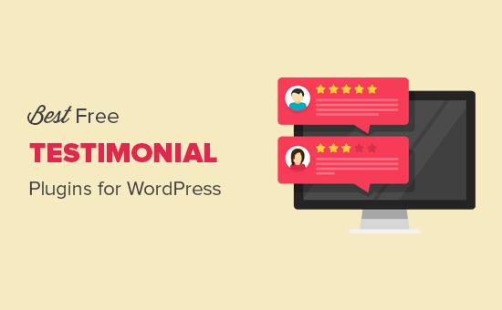 Best testimonial plugins for WordPress