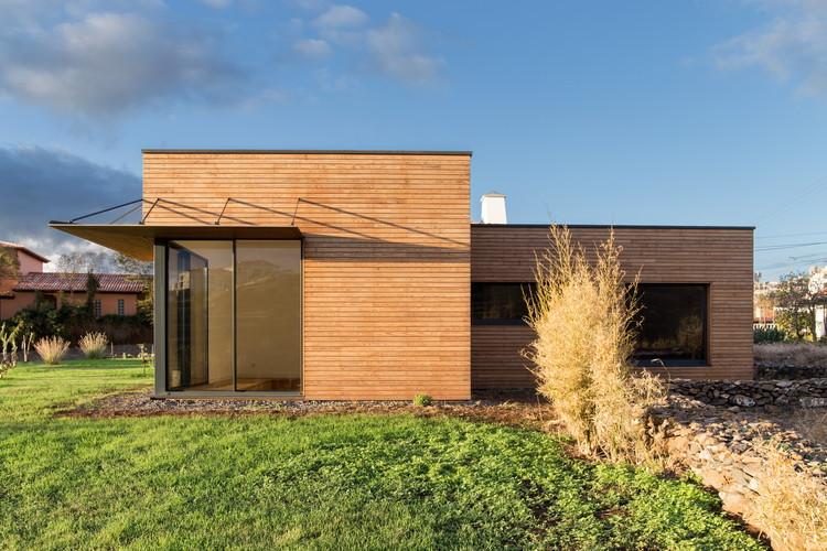 CCC House / Mayer & Selders, © Dirk Mayer