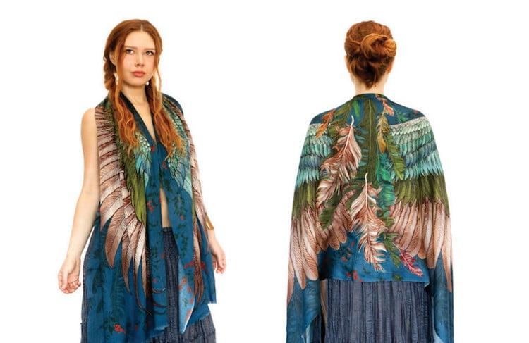 Music Festival Accessories Coachella Fashion Wearable Art