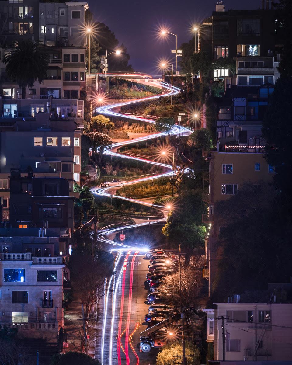 Michael T. Meyers San Francisco Photo