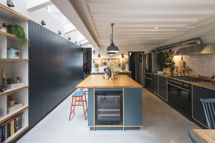 The Curated Home / Mustard Architects, © Tim Crocker