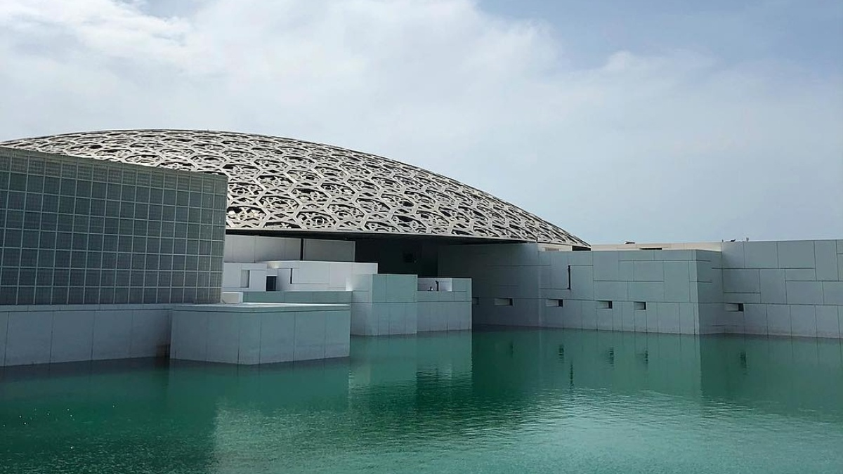 Louvre Abu Dhabi featured image
