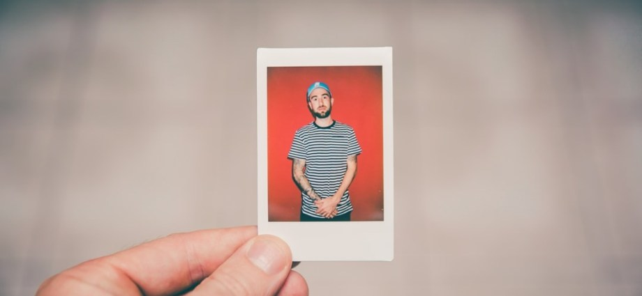 Polaroid Blog Cover Image