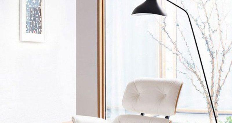 My Ultimate Roundup of Designer Floor Lamps