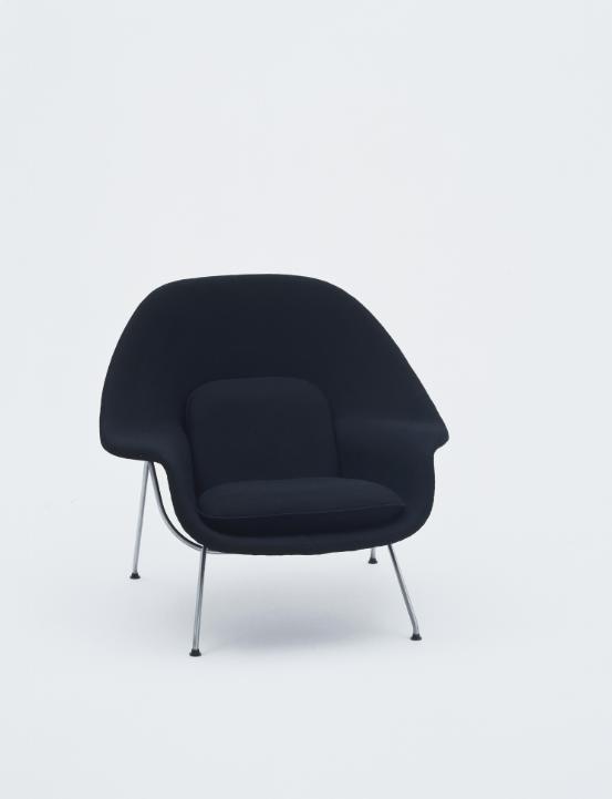 Eero Saarinen Womb Chair 1946