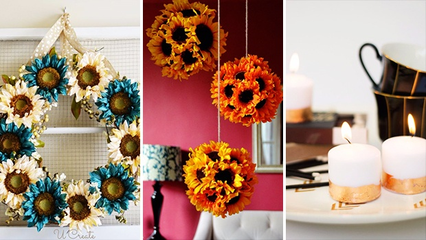 15 Adorable Fall Crafts To Decorate Your Home With This Season