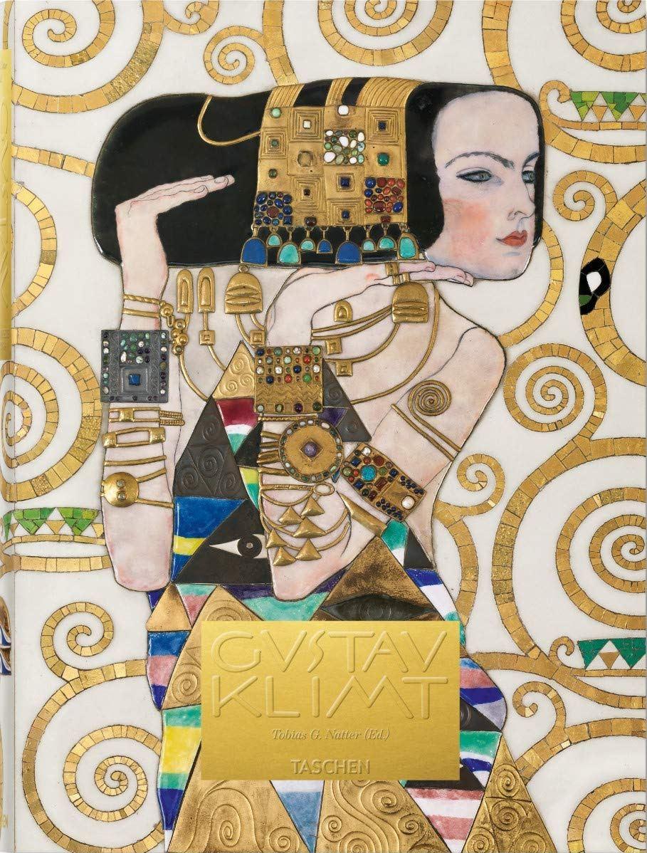 Bookcover - Gustav Klimt Complete Covers