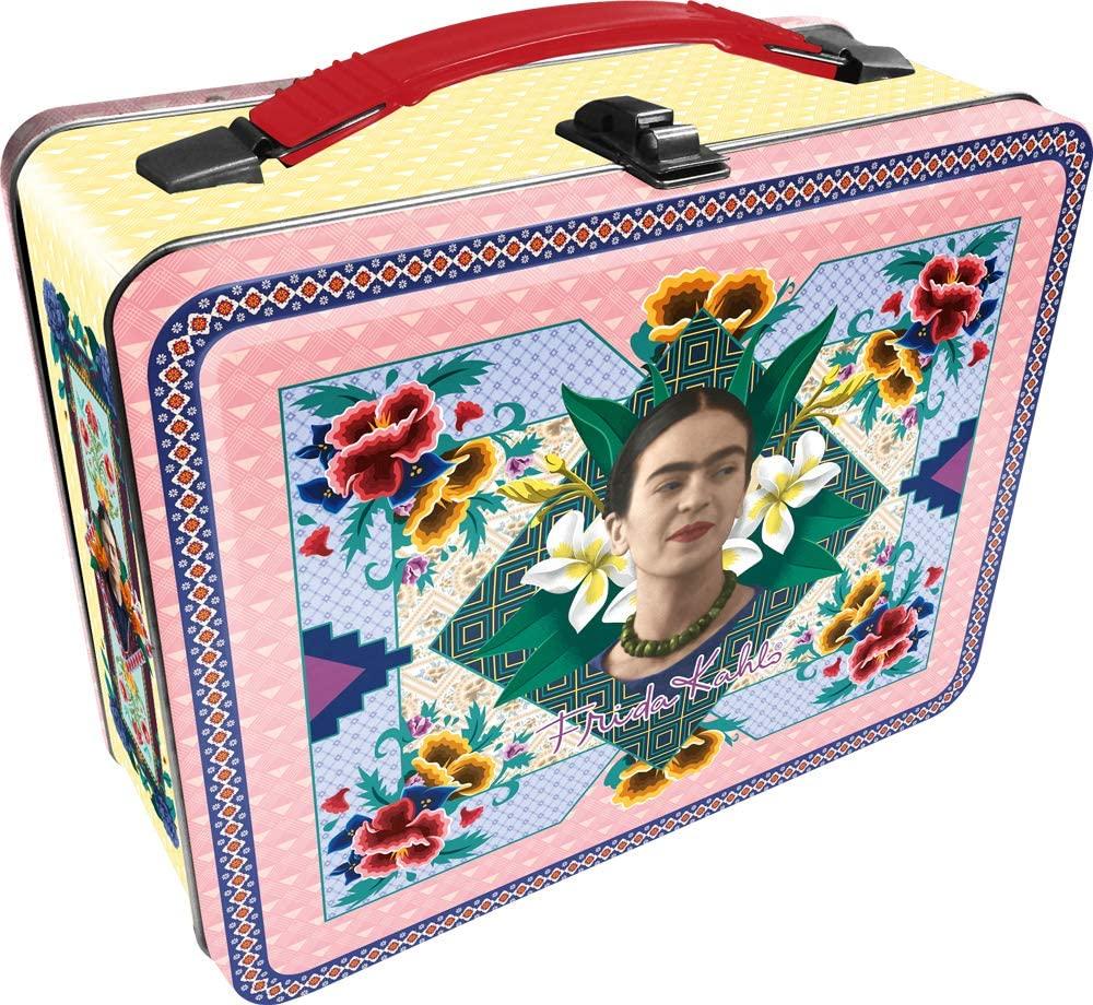 """Aquarius Frida Kahlo Gen 2 Fun Box, Multicolor, 8"""""""