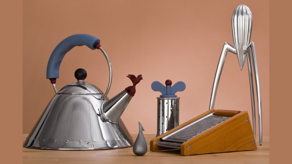 Alessi design collection