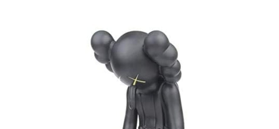 KAWS simple lie