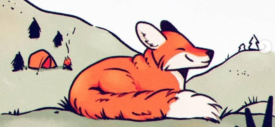 MADI - Happy Fox