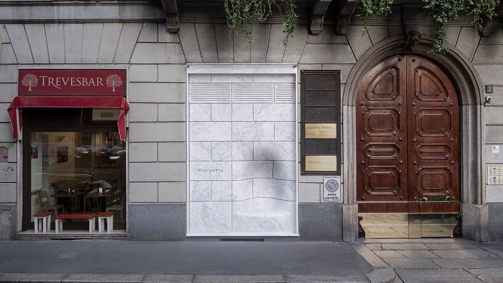 Marsotto Milan Showroom