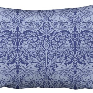 Morris-Rabbit Chintz Pillow Case