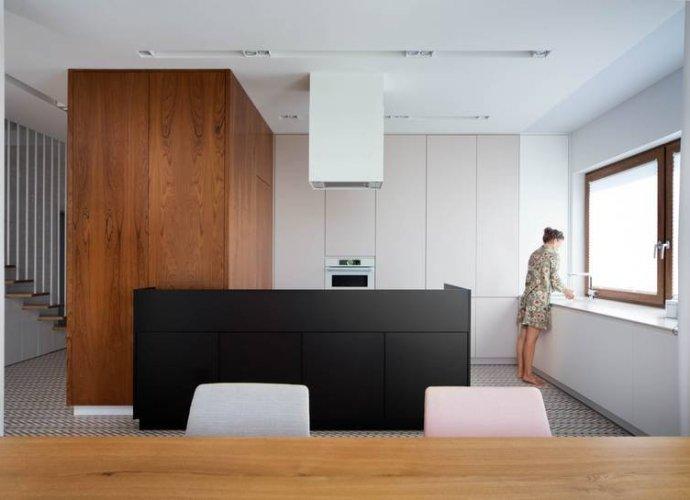Poland House on Designboom
