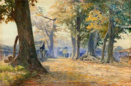 Yosida Autumn