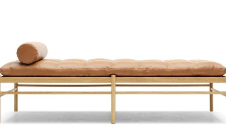 Daybed Ole Wanscher