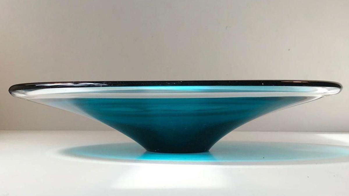 Willy Johansson Glassware