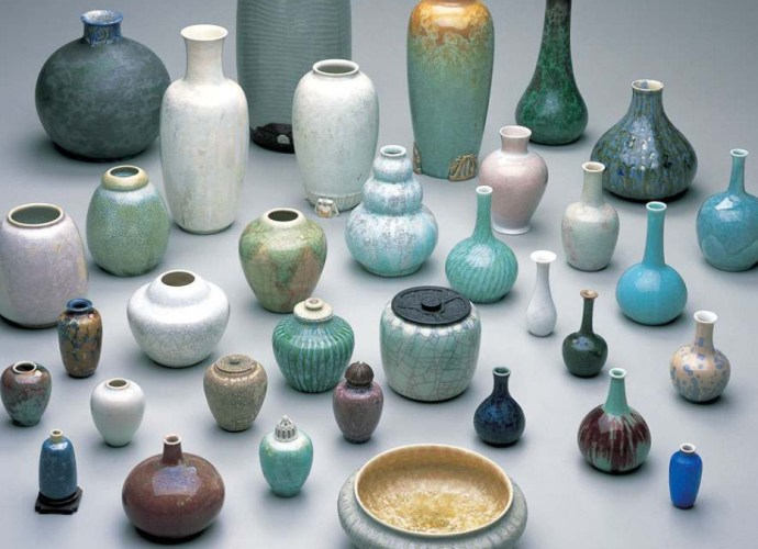 Adelaide Robineau Ceramicist