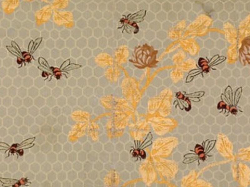 Candace Wheeler fabric