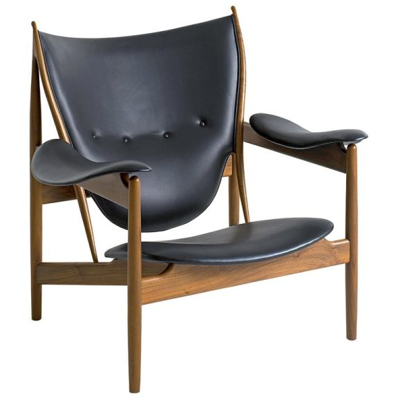 Finn Juhl 1945 Chieftain Armchair