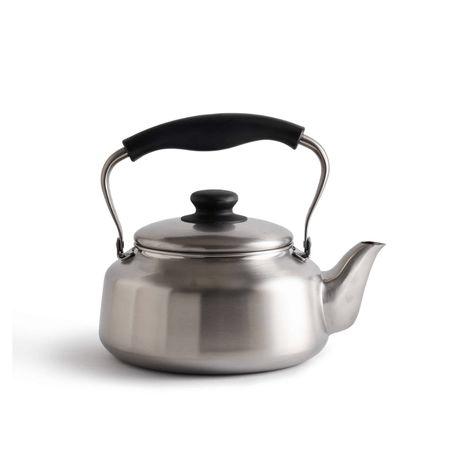 Teapot by Sori Yanagi
