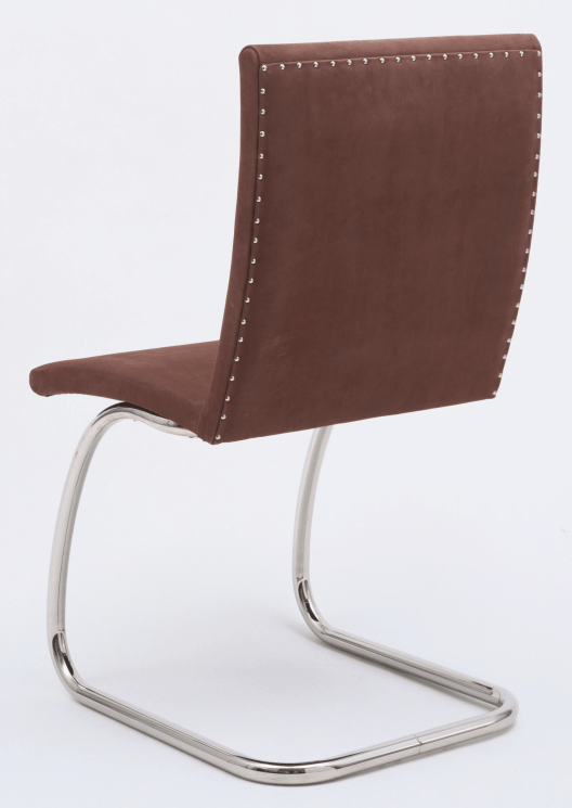 LR Small Chair (LR 120) 1931 by Lily Reich