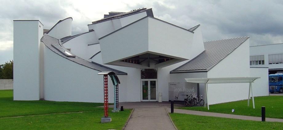 Vitra Design Museum featured image