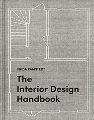 The Interior Design Handbook: Furnish, Decorate, and Style Your Space - Cover