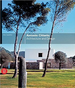 Cover of Antonio Citterio: Architecture and Design