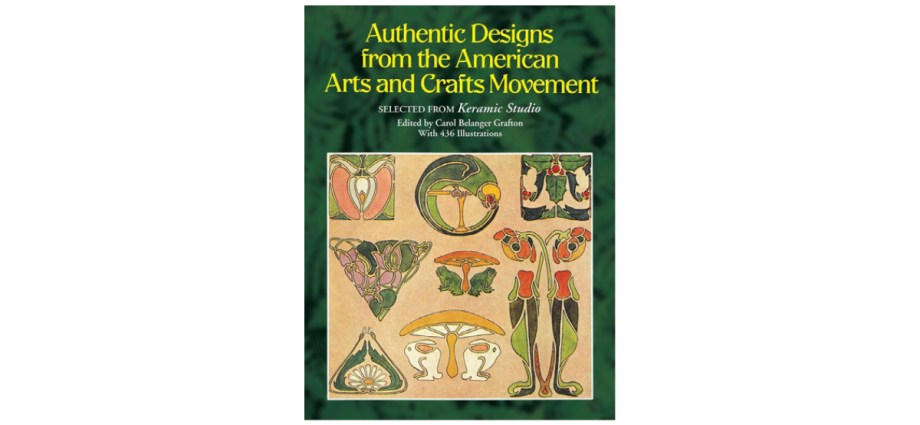 Authentic Designs - American Arts and Crafts featured image