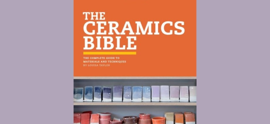 Ceramics Bible Featured image