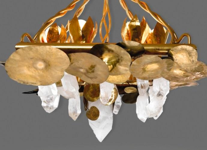Chandelier by Robert Goossens featured image