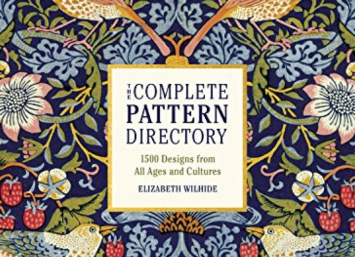 Complete. Pattern Directory featured image
