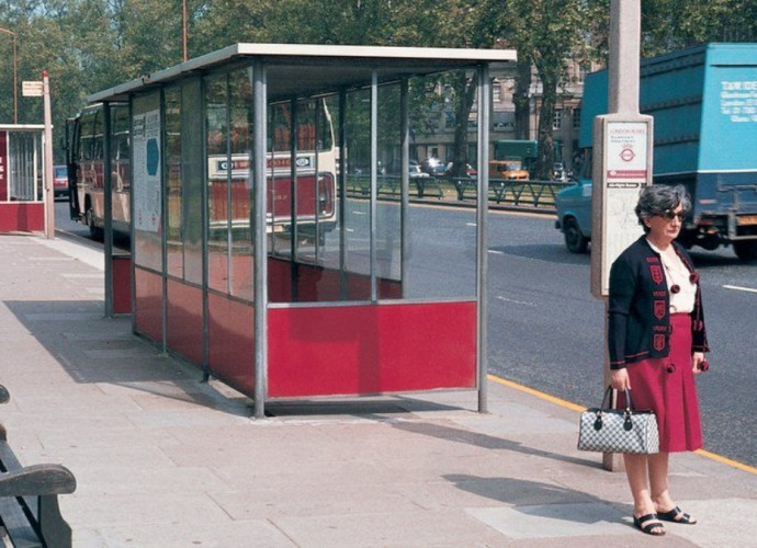 David Mellor bus shelter featured image