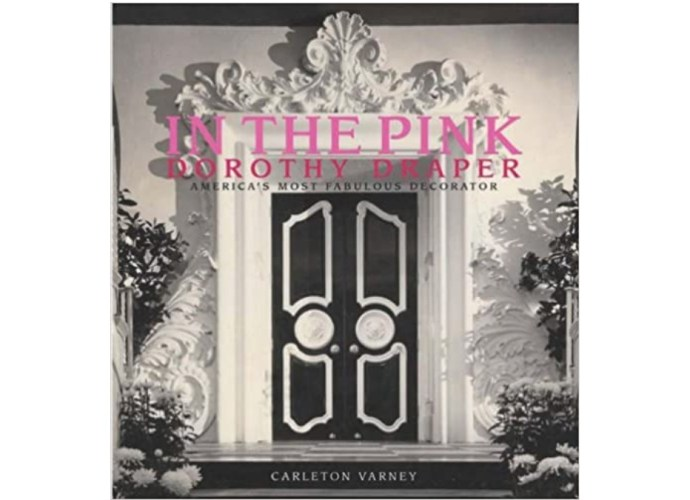 In the Pink - Dorothy Draper
