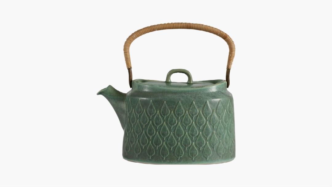 Jens Quistgaard teapot featured image