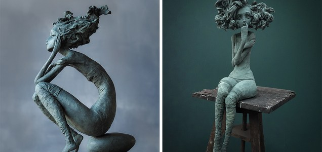 Poetic Sculptures featured image