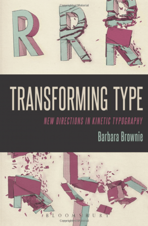 Transforming Type Cover Art