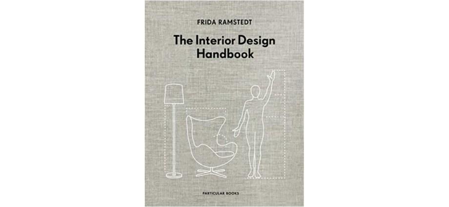 The Interior Design Handbook featured image