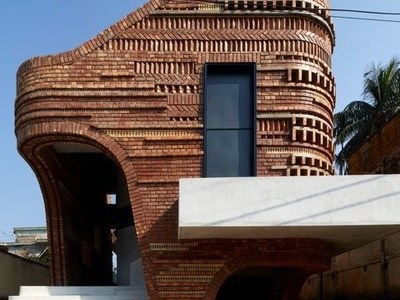 Bricks Go Bold Bengal Temples