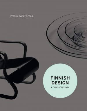 Finnish Design: A Concise History. Cover art