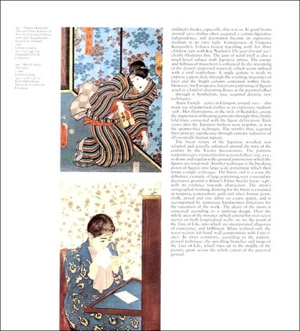 Japonisme: The Japanese Influence on Western Art Since 1858 - sample page