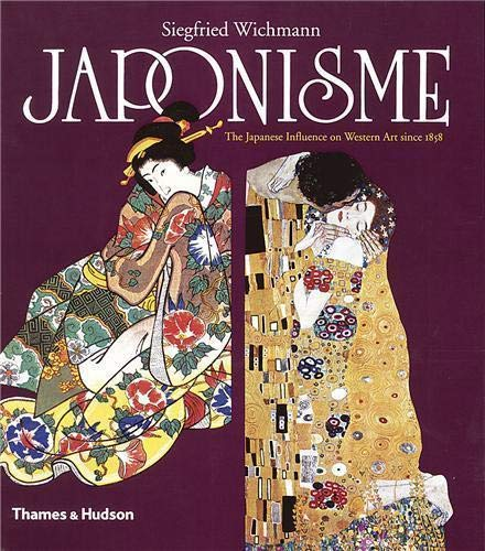 Japonisme: The Japanese Influence on Western Art Since 1858 - Cover Art