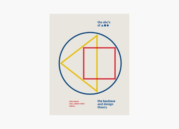 ABC's of Triangle, Square, Circle cover featured image